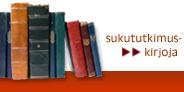 Sukututkimus Kirkonkirjat